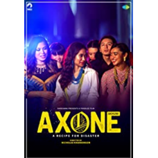 Axone (prononciation 'Akhuni', Hindi, 2020)  | Le samedi 14 Novembre 2020 : 17h15-19h15