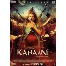 Kahaani| Le dimanche 15 novembre 2020 : 20h35-22h 30